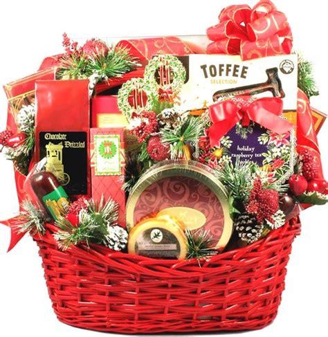 christmas gift baskets ideas merry christmas