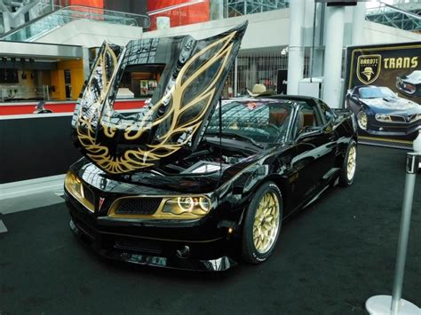 New Pontiac Trans Am by 2017 Pontiac Trans Am Black Car Trucks Pontiac