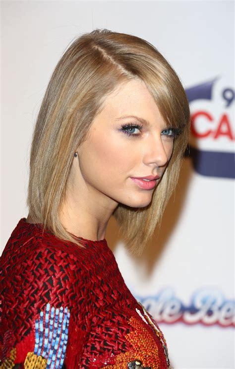 Taylor Swift - 2014 Capital FM's Jingle Bell Ball in ...