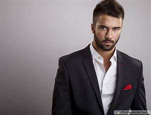 10 Most Handsome Men with Short Beards. HQ Photos - ELSOAR