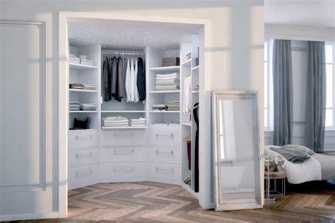 dressing chambre dressing boudoir sur mesure archea