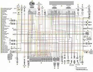2005 Arctic Cat 400 Wiring Diagram