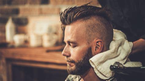 post grad problems  peaky blinders haircut