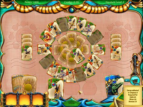 egypt mahjong online