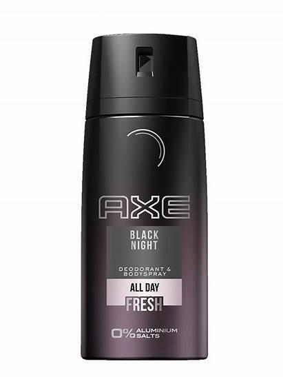 Night Axe Bodyspray Deodorant Transpirant Anti