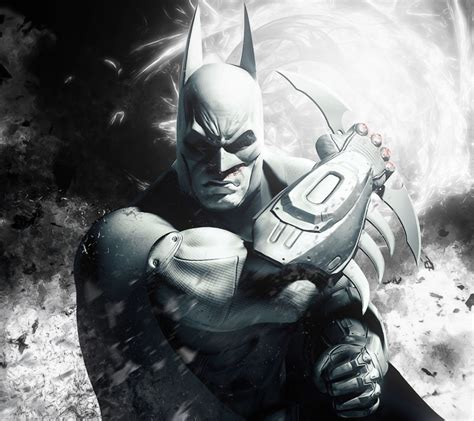 Batman Anime Wallpaper - batman anime wallpaper 9743379 wallpics