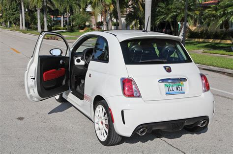 2014 Fiat 500 Abarth Review by 2014 Fiat 500 Abarth Review Top Speed