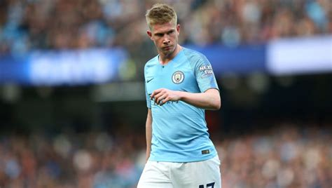 Kevin de Bruyne Insists Champions League Rivals are 'Wary ...