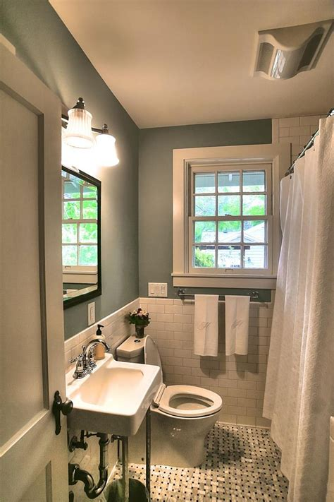 Cottage Bathroom Ideas by 25 Best Ideas About Small Cottage Bathrooms On