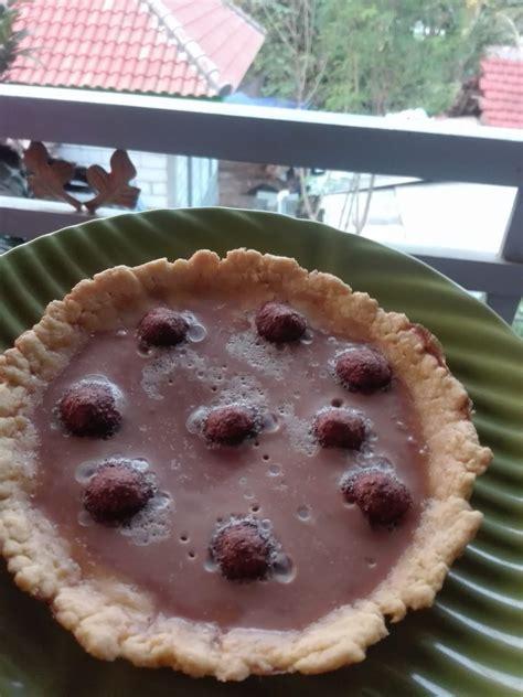 2 sdm keju cheddar parut 7. Lavenderin™: Membuat Kue Pie Homemade Praktis Tanpa Oven