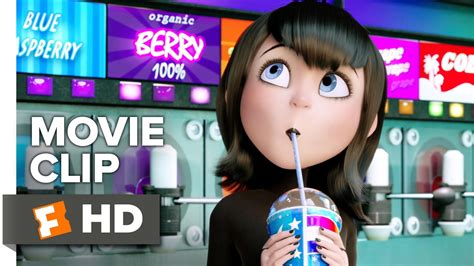 Hotel Transylvania 2 Movie CLIP - Convenience Store (2015 ...