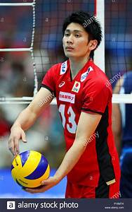 Japan Volleyball Stock Photos & Japan Volleyball Stock ...