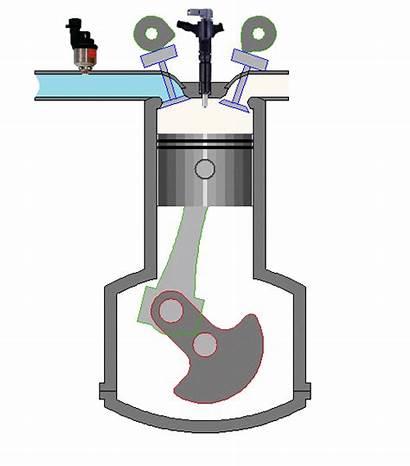 Gas Diesel Fuel Intake Dual Air Injecting