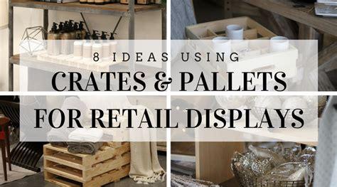 gift pallet shelf