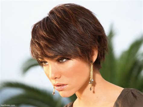 best short layered hairstyles trending in october 2019
