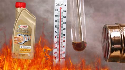 castrol 5w30 longlife 3 castrol edge professional longlife iii 5w30 jak czysty jest olej silnikowy