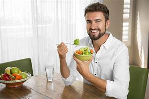 Eat Good  Feel Good  Impact Of Diet On Men U0026 39 S Emotional Health