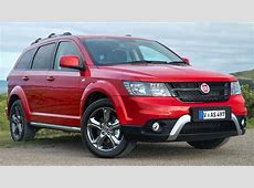 Fiat Freemont Crossroad 2014 Review CarsGuide