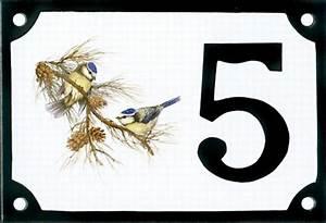 Plaque De Maison Originale : plaque numero maison ~ Teatrodelosmanantiales.com Idées de Décoration