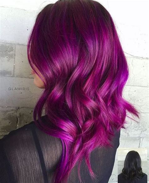 25 Best Ideas About Pink Purple Hair On Pinterest Lilac