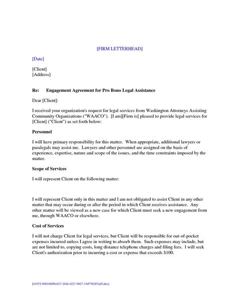 legal letter ideas  pinterest writing