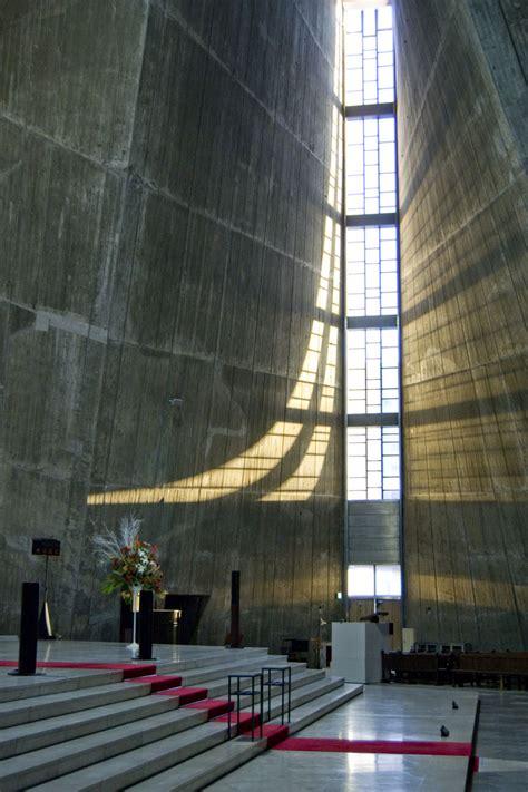 st marys cathedral edogawabashi   tokyo listing