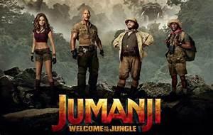 Jumanji 2017 Online : jumanji welcome to the jungle gets five new character posters ~ Orissabook.com Haus und Dekorationen
