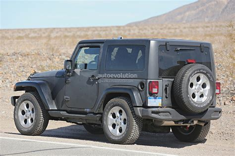 jl jeep diesel jl wrangler to start production in november 2017 jt