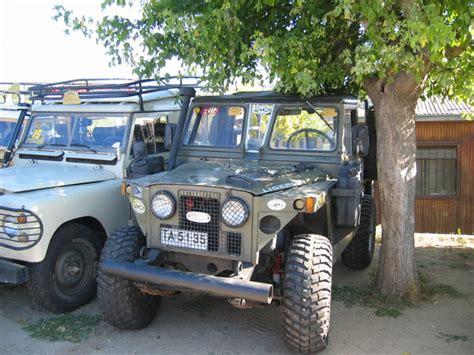 Land Rover Club De Chile Region V