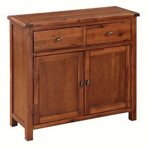 Darkwood Sideboard by Prussia Acacia Small Sideboard Solid Wood Cupboard