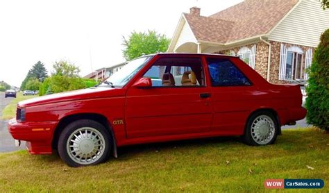 Renault Gta For Sale by 1987 Renault Alliance For Sale In Canada