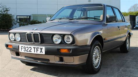 Bmw 318i E30, Just 58,000 Miles!!! Sold (1988) On Car And
