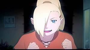Naruto shippuden- Ino wants to do Shikamaru - YouTube