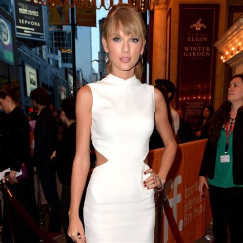 Exclusive! Taylor Swift: I'm Open to More Acting - E! Online