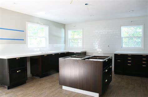 ikea kitchen island with drawers customizing our ikea kitchen island chris 7463