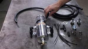 Project Import  Honda B Crank