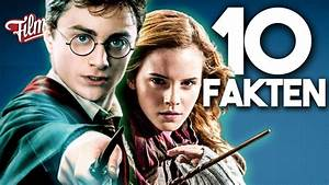Harry Potter 1 Vo Streaming : 10 eher weniger bekannte fakten ber harry potter youtube ~ Medecine-chirurgie-esthetiques.com Avis de Voitures
