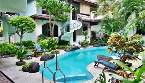 10 Hotel Murah Di Bali Dengan Kolam Renang, Di Bawah 200 Ribu
