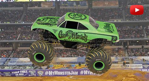 monster truck jams videos videos monster jam
