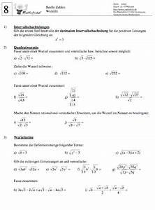 Wurzel Berechnen : wurzeln aufgaben klasse 9 matheaufgaben wurzeln 9 klasse ~ Themetempest.com Abrechnung