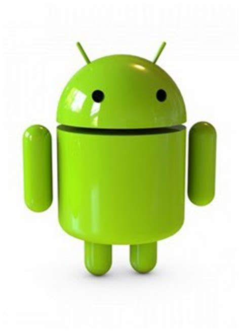 android logo 3d model free 3d model