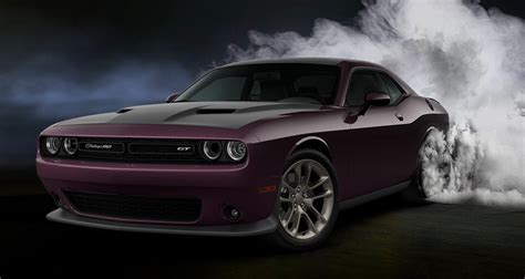 dodge challenger pictures  official gallery