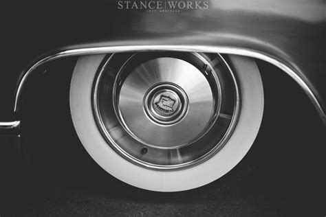 stance works a bagged cadillac coupe de ville