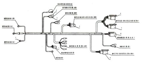 Sunl 50cc Wire Diagram by 6 Best Images Of Coolster Atv Wiring Diagram 50cc Atv