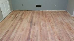 flooring how much sanding do i need to do to refinish a With how much is a hardwood floor