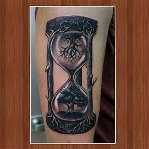 Baum Tattoo Bedeutung : suchergebnisse f r 39 sanduhr 39 tattoos tattoo lass deine tattoos bewerten ~ Frokenaadalensverden.com Haus und Dekorationen