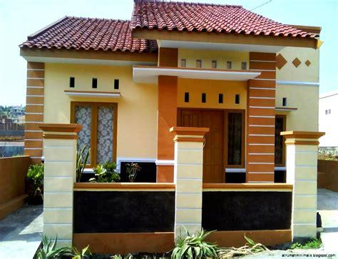 desain rumah minimalis leter  desain rumah minimalis