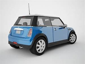 Mini Cooper Modele A Eviter : mini cooper 3d model max obj 3ds ~ Medecine-chirurgie-esthetiques.com Avis de Voitures