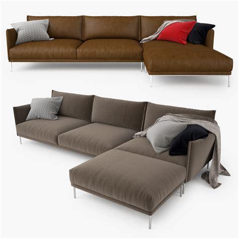 Moroso Gentry Sofa by Moroso Gentry Sofa Max