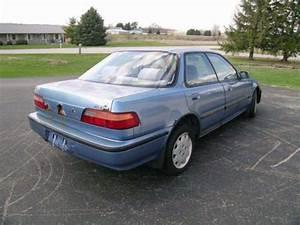 Buy Used 1992 Acura Integra Ls Sedan 4
